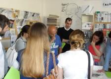 Forlì. Con l'evento 'Zine Library Day' si riattiva la Fanzinoteca d'Italia 0.2. Unica in Italia.