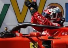 Non solo sport. GP Austria: Carlettto salva dal naufragio una 'rossa' senz'arte nè parte. Serie A: salgono Signora e Diavolo, scende l'Aquila.