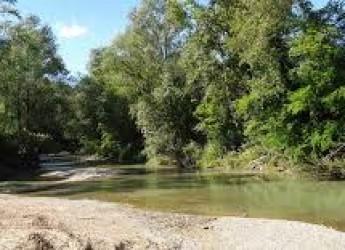 Forlì. Sospesi i prelievi dal fiume Ronco-Bidente e affluenti. Richiesta di eventuali deroghe alla Regione.