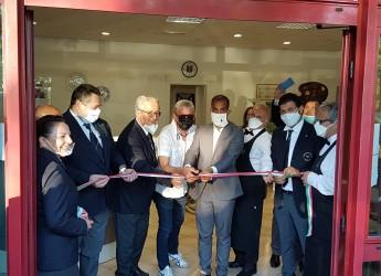 Cesena. Inaugurata la nuova sede di  Ais Romagna.Per riscoprire Albana, Famoso e Trebbiano.