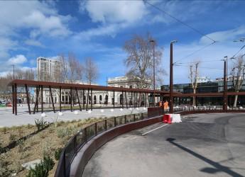Rimini. Area stazione, da settembre via ai lavori per il sottopasso tra viale Trieste e piazzale Cesare Battisti.