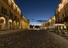 Cesena.Una sera fra arte e storia. Passeggiata notturna (guidata) per le vie della città malatestiana.