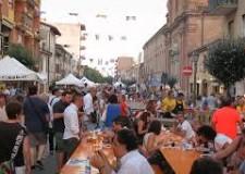 Rimini. Ztl nelle ore serali per borgo San Giovanni. Pedonalizzazione in prova per tre giorni la settimana.
