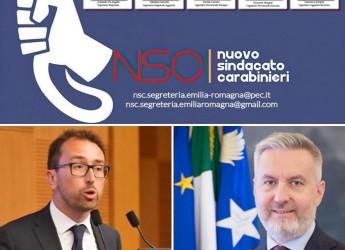 Piacenza. Nota stampa del Nuovo sindacato Carabinieri sul 'caso Piacenza.
