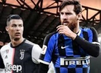 Non solo sport. Messi: e se fosse già tutto fatto?  Per vedere ( finalmente) chi è il più bravo del reame?