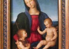 Rimini. La 'Madonna Diotallevi' di Raffaello in mostra dal 16 ottobre.Si cercano degli sponsor privati.
