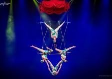 Misano Adriatico. Nel vivo della Settimana rosa. Un weekend, tra acrobazie, effetti speciali e musica.