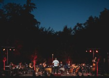 Faenza. XX Emilia Romagna Festival. 'Immagini da ascoltare': la 'Toscanini Next' diretta da Roger Catino.