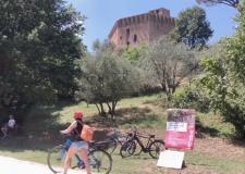 Faentino. Settembre di vino, incontri e mobilità lenta con il 'Trat-Tour' in partenza da Oriolo dei Fichi.