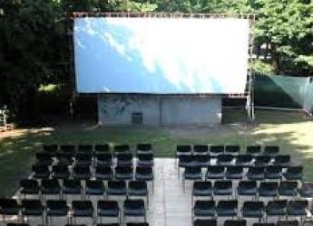 Massa Lombarda. Arena in Massa: al Museo della frutticoltura gli appuntamenti con il grande cinema.