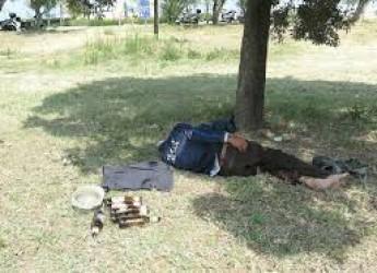 Rimini. Controlli antidegrado a Rimini sud, parco Murri e colonie. Tre verbali per esercizio prostituzione.