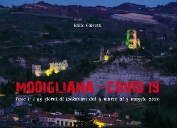 Modigliana. Altre iniziative culturali per il weekend. Le tre mostre d'arte dal tema Ulisse, con 90 opere.