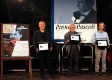 San Mauro Pascoli. Grandi firme della poesia nella casa natale del Poeta. Per il 18° Premio Pascoli.