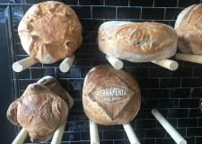 Santarcangelo d/R.  Dal 1 ottobre torna il 'pane vero'. Grani antichi, spianate farcite, pizze e dolci.