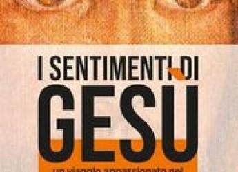 Rimini. Indagine sul volto umano di Cristo. Della curatrice del messalino 'Pane quotidiano', collaboratrice di don Benzi.