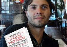 Lugo. Giorgio Pirazzini ospite degli 'Aperitrisi' letterari della Biblioteca. Si prosegue il 23 e il 30 settembre.