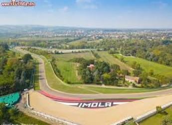 Emilia Romagna. Mondiale di ciclismo a Imola, un'altra bella notizia per il nostro territorio.