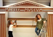 Cesena. Dal 1° ottobre, Casa Bufalini in onda su Rai Gulp col 'Marbre Museum' e ' Banda dei fuoriclasse'.