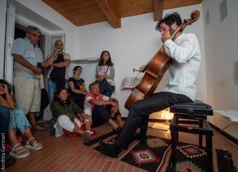 Rsm. La X edizione del Microfestival,  venerdì 11 settembre – ore 21, in piazza della Pace a Montegiardino.