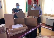 Misano Adriatico. Consegnati 37 dispositivi a studenti residenti, per superare il 'divario' digitale.