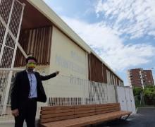 Rimini. Prima campanella per oltre  25 mila studenti riminesi. L'esordio della scuola in tempo di Covid.