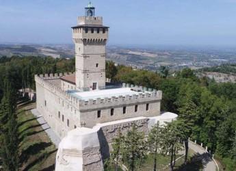 Forlì. Domenica 13 settembre, visita guidata alla Rocca delle Caminate. Fino al numero massimo consentito.