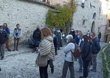 Emilia Romagna. Le sacre bellezze dei 'Monasteri aperti' ammirate  da oltre 2800 persone.