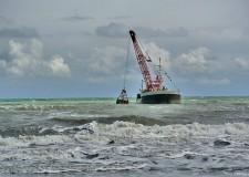 Rimini. Dragaggio del porto canale. Approvato il II stralcio. L'obiettivo: portare i fondali a 'meno 5 metri'