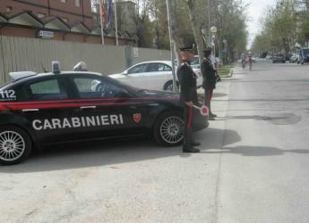 Forlì. Dal vice sindaco Daniele Mezzacapo un riconoscimento: 'Grazie all'Arma dei Carabinieri!'.