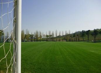 Cesena. Lavori di qualificazione e ampliamento del Centro sportivo di Villa Silvia. Costo: 400 mila euro.