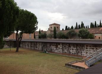 Santarcangelo d/R. Cimiteri: completati i lavori di manutenzione straordinaria per 170.000 euro
