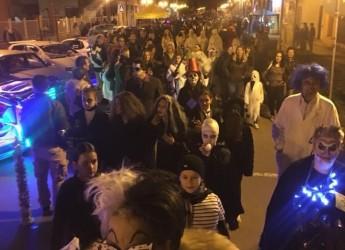 Alfonsine. Annullata la festa di Halloween.  Il sindaco Graziani: 'Scelta difficile, ma necessaria'.