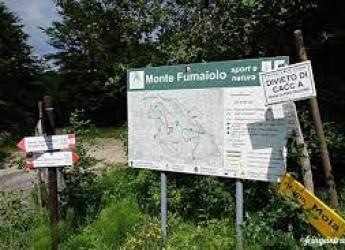 Cesenate. Un corso sul monte Fumaiolo per diventare testimonial della bellezza dell'Appennino.