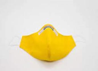 Ravenna. Lavori in comune. Al dormitorio 'Re di Girgenti' e a 'Linea rosa' tante mascherine giallo solidale.
