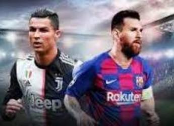 Non solo sport. Sorteggi Coppe: Juve-Barca, Ronaldo contro Messi. Riecco la 'corsa rosa', il Giro dei Giri.