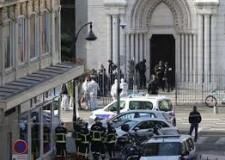 Roma. Dal CNDDU ferma condanna del terrorismo che ha colpito la basilica Notre Dame di Nizza.