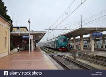 Ravenna. Bando per concorso di idee per l'hub intermodale ferroviario, cerniera tra città storica e darsena.
