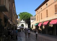 La Ravenna. Divina Commedia. Un viaggio attraverso parole, suoni ed immagini. Basilica di S.Francesco.