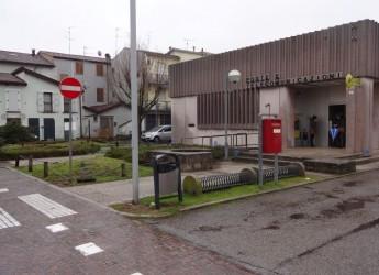 Conselice. Poste italiane: da giovedì 15, di nuovo aperto il normale servizio. Chiude l'Ufficio postale mobile.