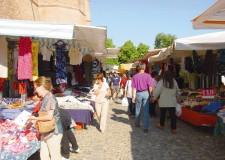 Cesena. Dal 21 novembre, ripartono  i coloriti mercati ambulanti del Centro storico e dei produttori agricoli