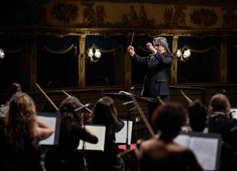 Ravenna. Muti e l'orchestra giovanile 'Cherubini'. Concerto in streaming dal teatro comunale 'Alighieri'.