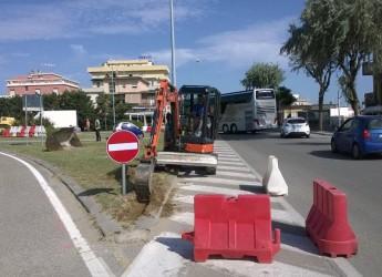 Rimini. Altra rotonda tra Rimini Nord e Santarcangelo. Il protocollo d'intesa e il documento di fattibilità.