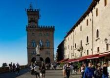 Repubblica di San Marino. Giornata nazionale dell'albero. Iniziative per la riqualificazione del verde urbano.