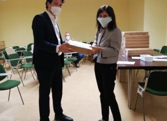 Rimini. Digital divide: i primi 400 tra pc, tablet e connessioni agli studenti. Altri cento in arrivo.