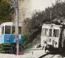 Rimini-Rsm. Sul tracciato della vecchia ferrovia un corridoio 'green' ciclabile per collegarsi al Titano?