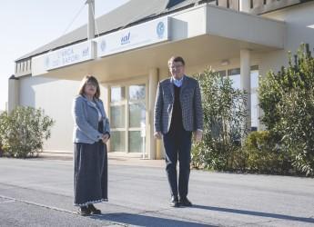 Cesena. IAL Emilia Romagna vara l'Arca dei sapori all'interno del Polo congressuale. Primi corsi nel 2021.