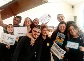 Rubicone e Mare. Nasce il Refettorio solidale. A cura di Caritas, Amici del Don Baronio e dei Comuni.