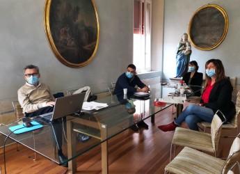Bassa Romagna. Programmazione strategica: il punto  di fine anno. Piano di promozione del territorio.