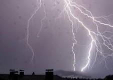 Maltempo. Allerta arancione. Due giorni di temporali in collina, rischio piene in Bassa Romagna.