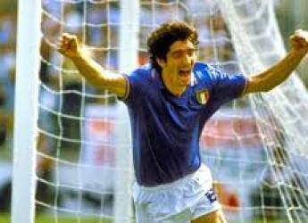 Non solo sport. Il 2020 si porta via anche Pablito, eroe del Mundial 1982. Coppe: nostri tutti ok, tranne Conte.